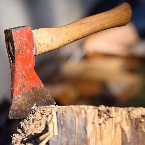 How it Works - Bury the Hatchet